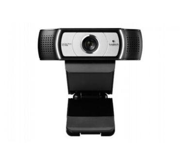 LOGITECH Webcam C930e USB