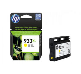 Cartouche HP CN056AE n°933XL - Yellow