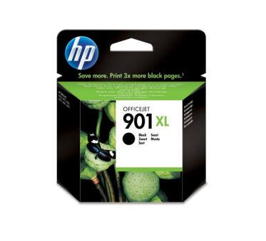 Cartouche HP CC654EE n°901XL - Noir
