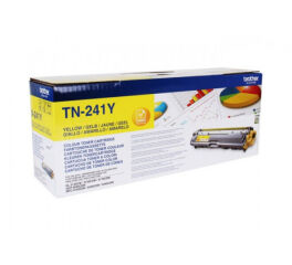 Toner BROTHER TN-241Y - Yellow