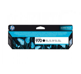 Cartouche HP CN621AE n°970 - Noir