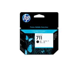 Cartouche HP CZ133A n°711 - Noir