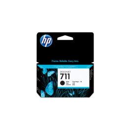 Cartouche HP CZ129A n°711 - Noir