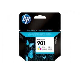 Cartouche HP CC656AE n°901 - 3 couleurs