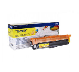 Toner BROTHER TN-245Y - Yellow