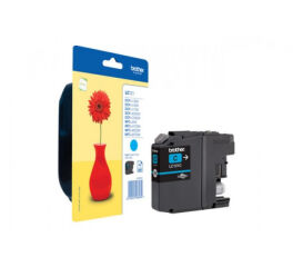 Cartouche BROTHER LC121C - Cyan