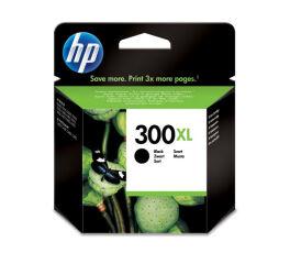 Cartouche HP CC641EE n°300XL - Noir