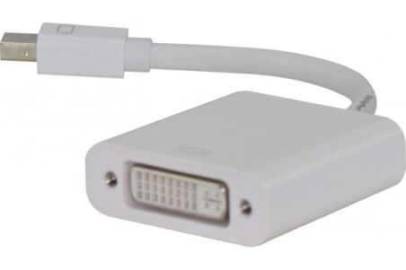 Convertisseur actif mini DisplayPort vers DVI