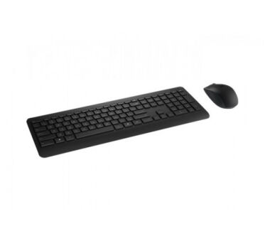 MICROSOFT Pack Clavier/Souris Wireless Desktop 900