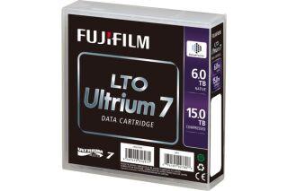 Cartouche FUJIFILM LTO Ultrium 7 6To/15To