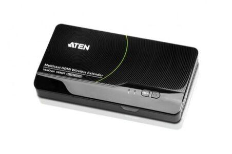 ATEN VE849T émetteur sans fil HDMI multidiffusion