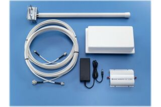 Amplificateur téléphonie mobile GSM/GPRS/EDGE multi-opérateu