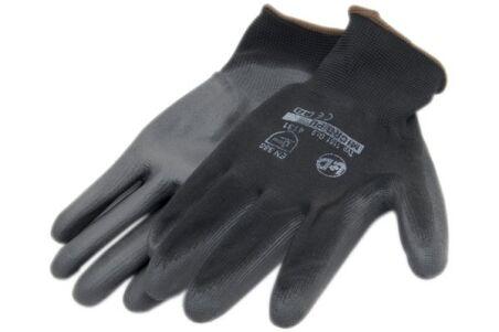 Gants de protection 100% en nylon taille 7 (S)