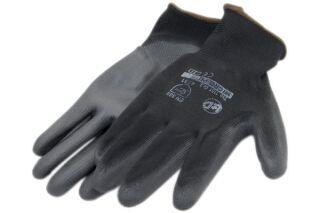 Gants de protection 100% en nylon taille 10 (XL)