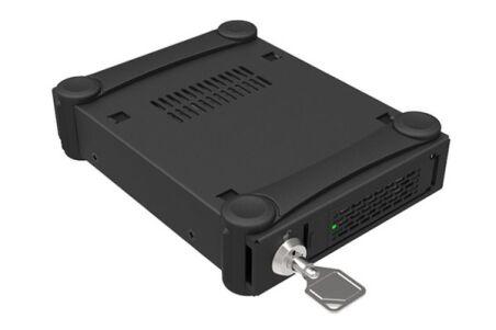 ICY DOCK MB991U3-1SB Boîtier externe 2.5'' USB 3.0