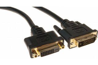Rallonge ecran dvi-d m/f dual link- 2M