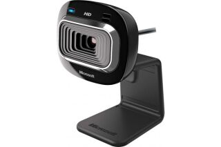 MICROSOFT Webcam LifeCam HD-3000 For Business