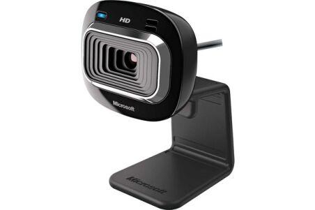 MICROSOFT Webcam LifeCam HD-3000 For Business