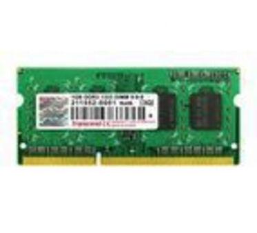 Mémoire TRANSCEND SODIMM 2Rx8 DDR3 PC3-10600/1333MHz 8Go
