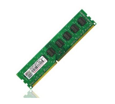 Mémoire TRANSCEND U-DIMM 2Rx8 DDR3L PC3-12800/1600MHz 8Go