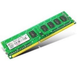 Mémoire TRANSCEND U-DIMM 2Rx8 DDR3 PC3-10600/1333MHz 4Go
