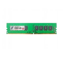 Memoire TRANSCEND JetRam DIMM DDR4 PC4-17000/2133MHz 4Go