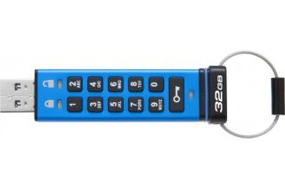 KINGSTON Clé USB 3.1 DataTraveler 2000 - 32Go