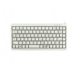 CHERRY Clavier compact G84-4100 USB/PS2 gris QWERTY (US)