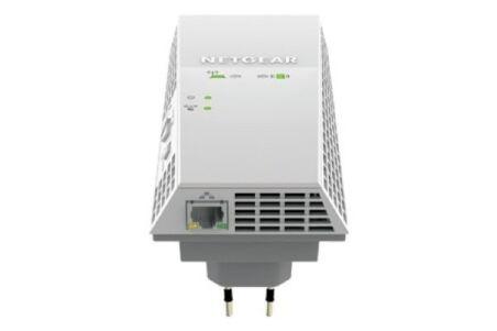 Netgear EX7300 Répéteur WiFi AC2200 Dual-Band prise murale