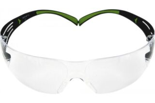 Lunettes de protection securefit 400 transparente 3M