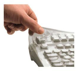 CHERRY Membrane de protection pour clavier G85-23200