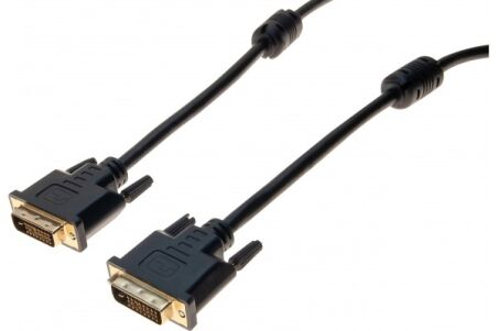 Cordon DVI-D Dual Link MM - 1,5m