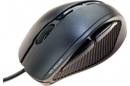 CHERRY Souris MC-3000 USB noire