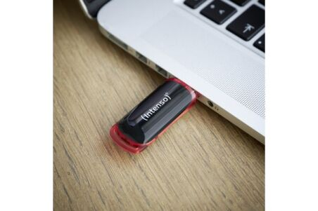 INTENSO Clé USB 2.0 Business Line - 32Go