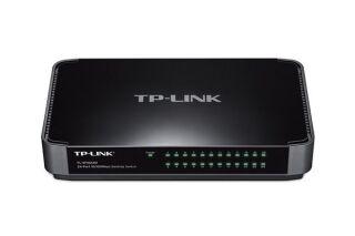 Tp-link TL-SF1024M switch de bureau 24 ports 10/100