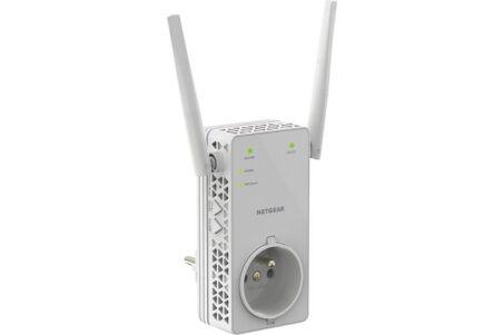 Netgear EX6130 repeteur universel AC1200 avec prise