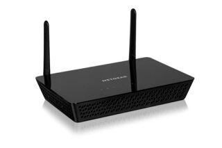 Netgear WAC104 point d'acces WiFi AC1200Mbps