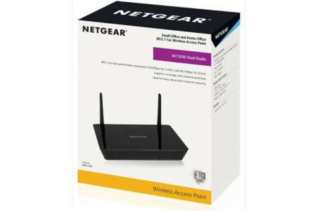 Netgear WAC104 point d'acces WiFi AC1200Mbps