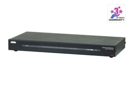 Aten SN9116CO serveur de console serie sur ip - 16 ports