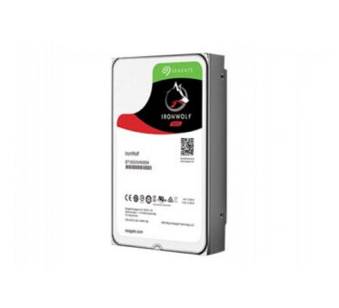 DD 3.5'' SATA III SEAGATE IronWolf - 4To