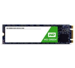 DISQUE SSD WESTERN DIGITAL WD GREEN SSD M.2 80mm - 240Go