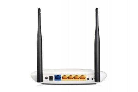 Tp-link TL-WR841N routeur wifi 300Mbps