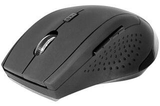 DACOMEX Souris M500-W sans fil noire