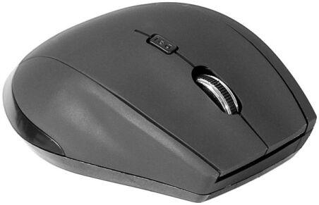 DACOMEX Souris M500w sans fil noire