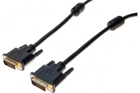 Cordon DVI-D Dual Link -  1,0m