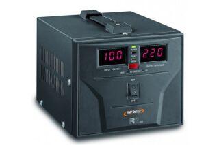INFOSEC Regulateur de tension R2 pro 1500 va