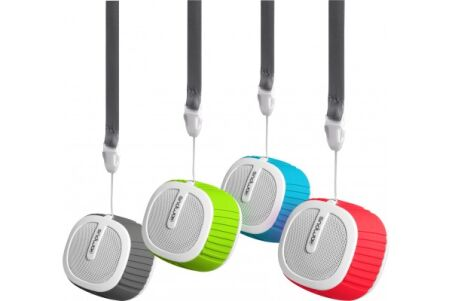 CAMPUS Enceinte portable Poppy Bluetooth