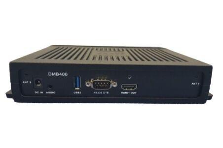 INNES DMB400 Player digital media - SSD16Go (sans appli)