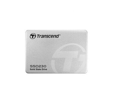 DISQUE SSD TRANSCEND SSD230S 2.5'' SATA III - 256Go