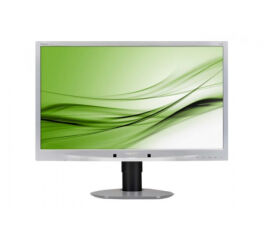 Ecran PHILIPS B-Line 241B4LPYCS VGA/DVI/DP/USB + HP - 24''
